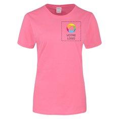 T-shirt femmeFan Favorite Port&CompanyMD