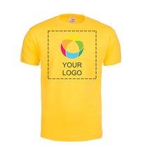 Printer Heavy RSX T-shirt i herrmodell