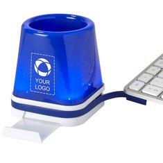 Bullet™ Shine 4-in-1 Desk Hub