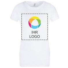 Damen-T-Shirt Imperial von Sol's®