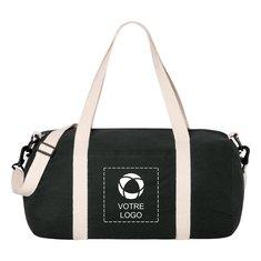 Le sac de sport en coton