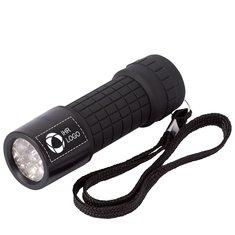 Taschenlampe von STAC™ mit 9 LEDs