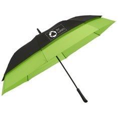 """Paraguas automático Stromberg® que se expande de 46"""" a 58"""""""