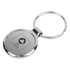 Bullet™ rund nyckelring
