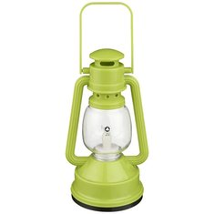Bullet™ Emerald lantaarn met led-licht
