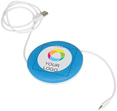 Avenue™ Nebula Wireless Charging Pad Full Colour Print