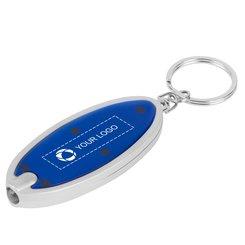 Oval Key Light