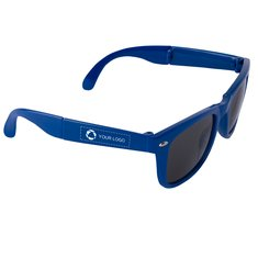 The Foldable Sun Ray Promotional Glasses