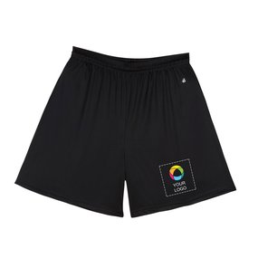 Badger B-Dry Core 7'' Inseam Shorts