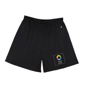 """Pantalón corto B-Dry Core de 7"""" de tiro de Badger"""