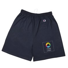 Champion® Cotton Gym Shorts