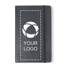Moleskine® Hard Cover Squared Large Notebook
