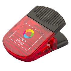 Jumbo Magnetic Clip And Memo Holder Full Color Print
