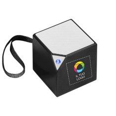 Altoparlante Bluetooth® Sonic Bullet™ con stampa a colori
