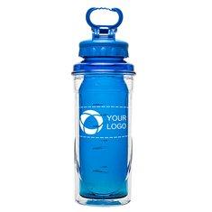 Cool Gear® No Sweat BPA Free 20-Ounce Sport Bottle