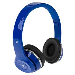 Avenue™ Cadence Foldable Bluetooth® Headphones with Case