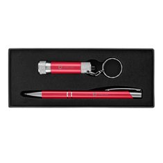 Ensemble cadeau de stylo Manhattan Paragon
