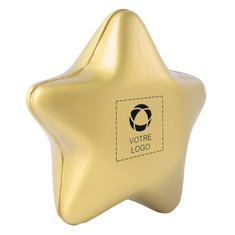 Balle antistress Star
