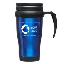 Sanibel 14-Ounce Travel Mug