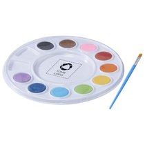 Kit d'aquarelle Splash de Bullet™