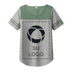 Camiseta PosiCharge® para mujer de Sport-Tek®