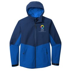Port Authority® Tech Rain Jacket