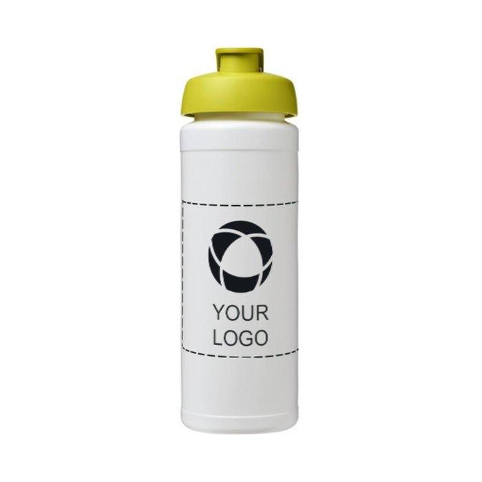Baseline® Plus Grip 750 ml Flip Lid Sports Bottle
