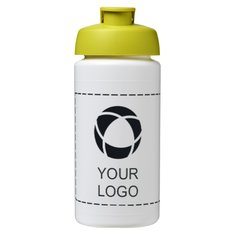 Baseline® Plus Grip 500 ml Flip Lid Sports Bottle