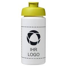 Sportflasche Plus Grip mit Klappverschluss, 500ml, von Baseline®