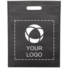 Bullet™ The Freedom Heat Seal Exhibition Tote