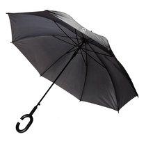 Handsfree paraply