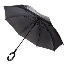 Handfreier Regenschirm