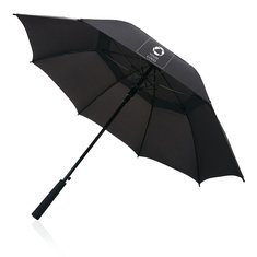 Swiss Peak® Tornado  Storm Umbrella