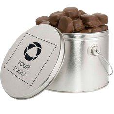 Lanco Half Gallon Tin with Individually Wrapped Smores - Case of 12