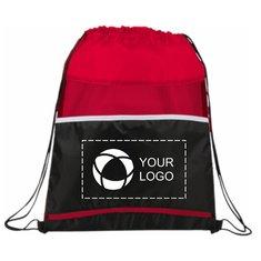 Mesh Up Drawstring Sportspack