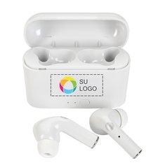 Audífonos inalámbricos Good Value® Polka Truly Wireless