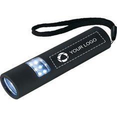 Leed's Mini Grip Slim and Bright Magnetic LED Flashlight