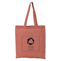 Bullet Recycled 5oz. Cotton Twill Tote