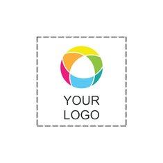 Custom Shape Sticker 5x5