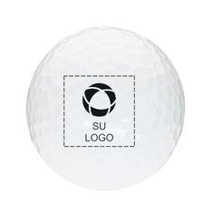 Pelotas de golf Titleist® DT TruSoft ™
