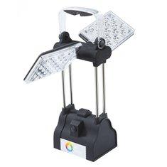 Farol de alas ajustables