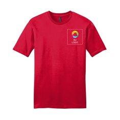 Camiseta District Made® Very Important Tee® de hombre para serigrafía