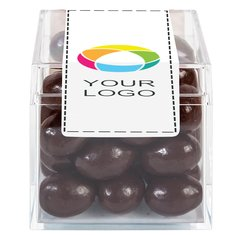 Dark Chocolate Almonds Box