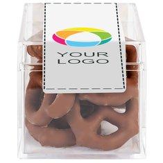 Milk Chocolate Pretzels Box