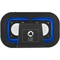 Occhiali pieghevoli in silicone per realtà virtuale Bullet™