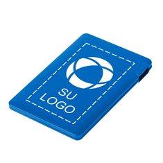 Batería externa Slim Ion de 2,500 mAh