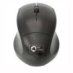 Mouse inalámbrico Elfin tamaño pequeño