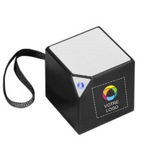 Haut-parleur Bluetooth® Sonic de Bullet™ imprimé en couleur