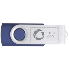 Chiavetta USB Rotate Basic da 4 GB
