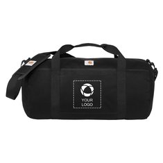 """Carhartt® Foundations 20"""" Packable Duffel with Pouch"""